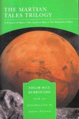 Martian Trilogy