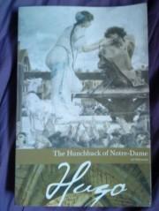 Hunchback Book