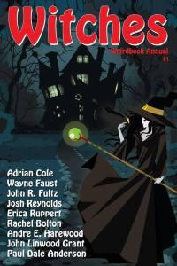 Weirdbook Witches